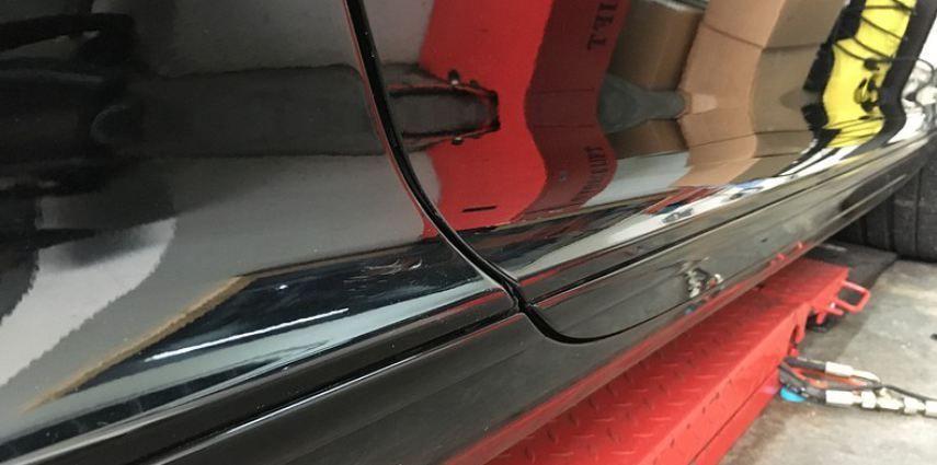 Bentley Continental speed ontchromen
