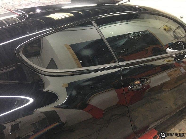 Bentley Continental speed ontchromen, Carwrapping door Wrapmyride.nu Foto-nr:11511, ©2020