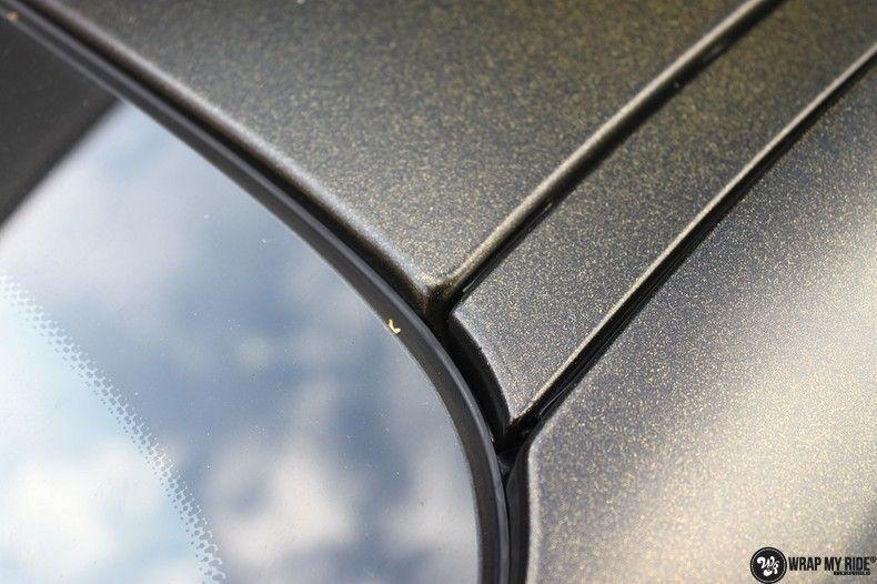 BMW M2 Satin Gold Dust, Carwrapping door Wrapmyride.nu Foto-nr:11562, ©2021