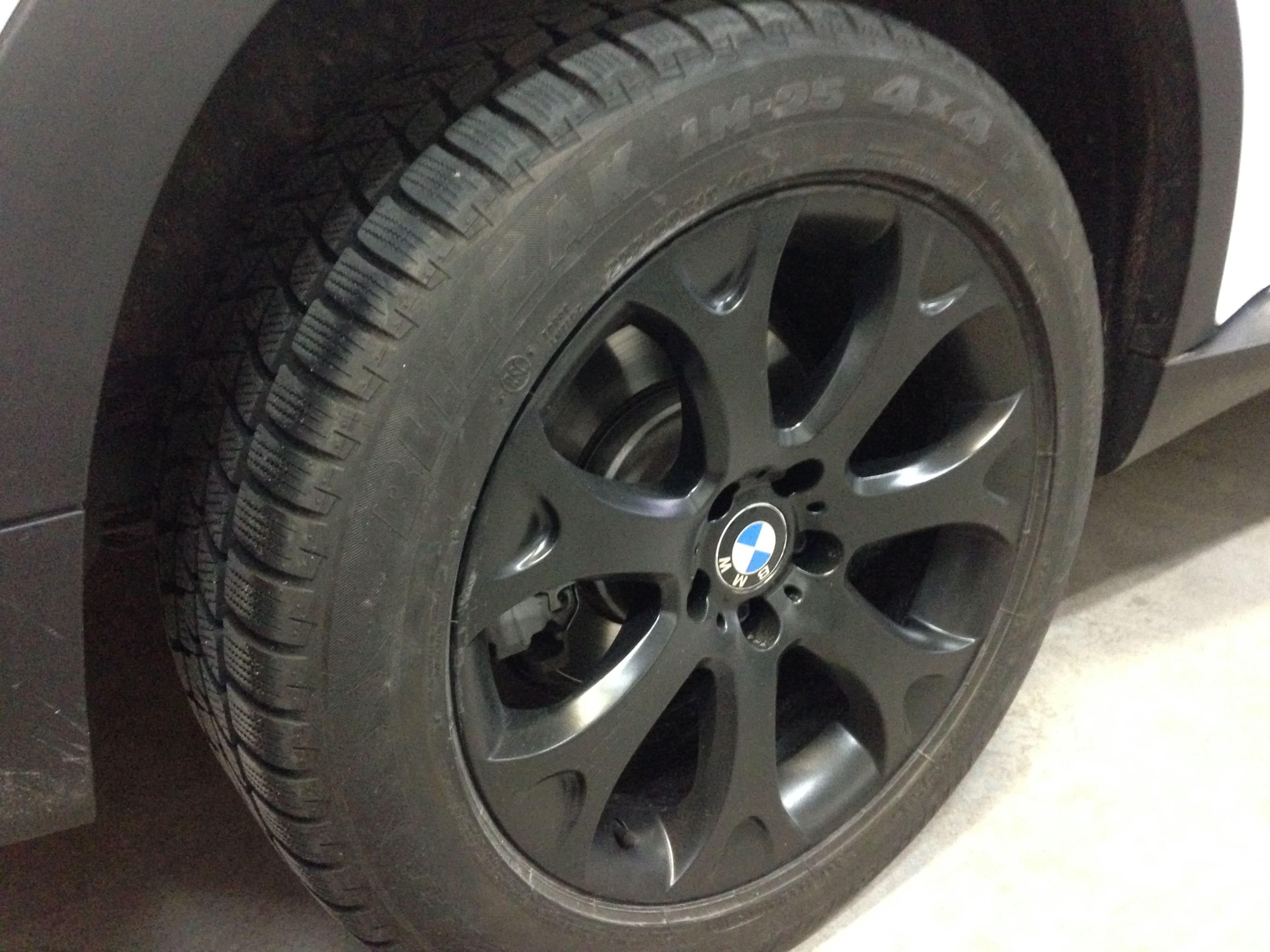 BMW X5 met Glossy White Wrap, Carwrapping door Wrapmyride.nu Foto-nr:5427, ©2021