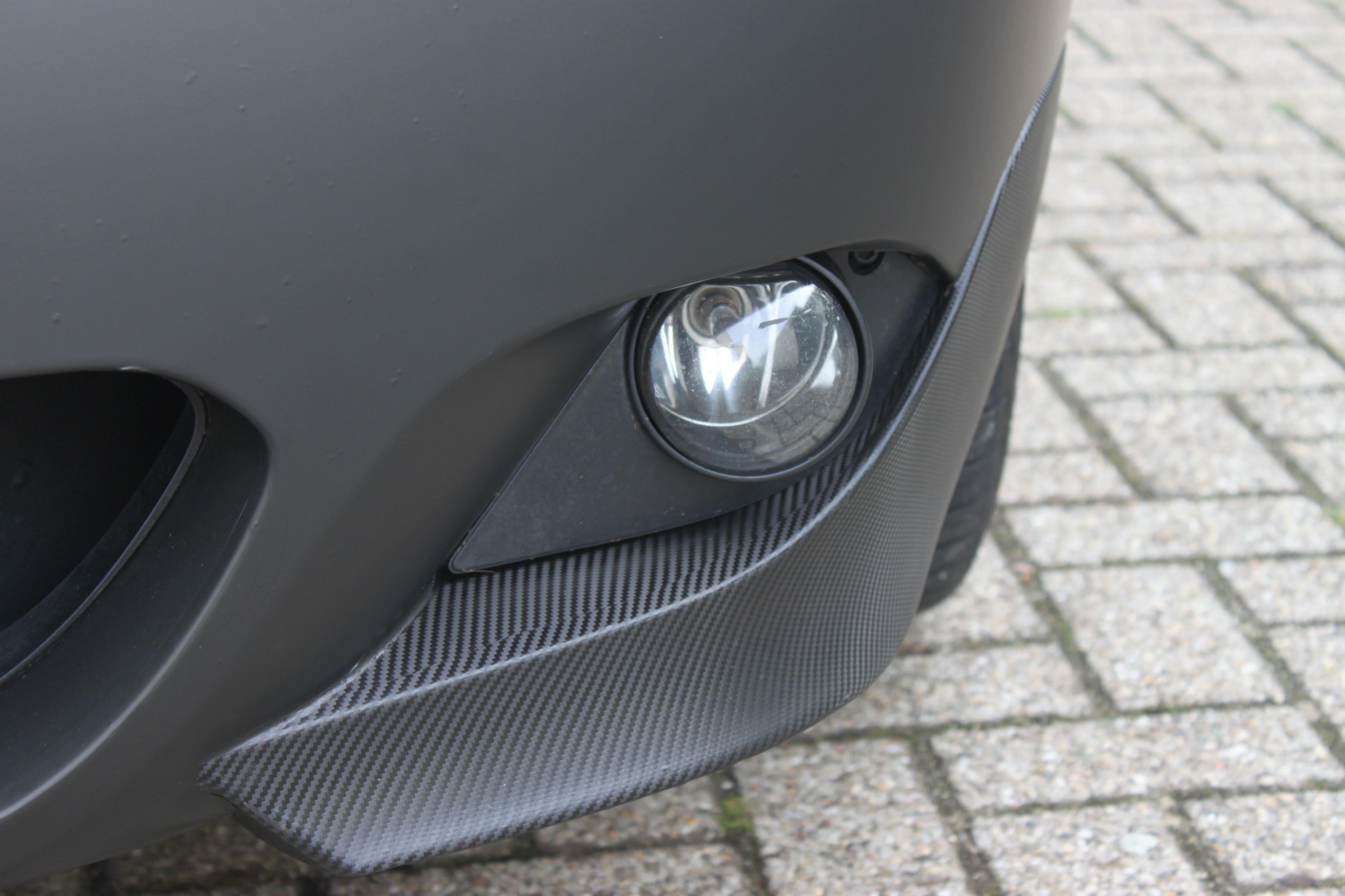 BWM 5 Serie met een Speciale Darkraver Wrap, Carwrapping door Wrapmyride.nu Foto-nr:5228, ©2021
