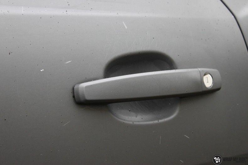 Chevrolet Camaro Matte Deep Black, Carwrapping door Wrapmyride.nu Foto-nr:10763, ©2019