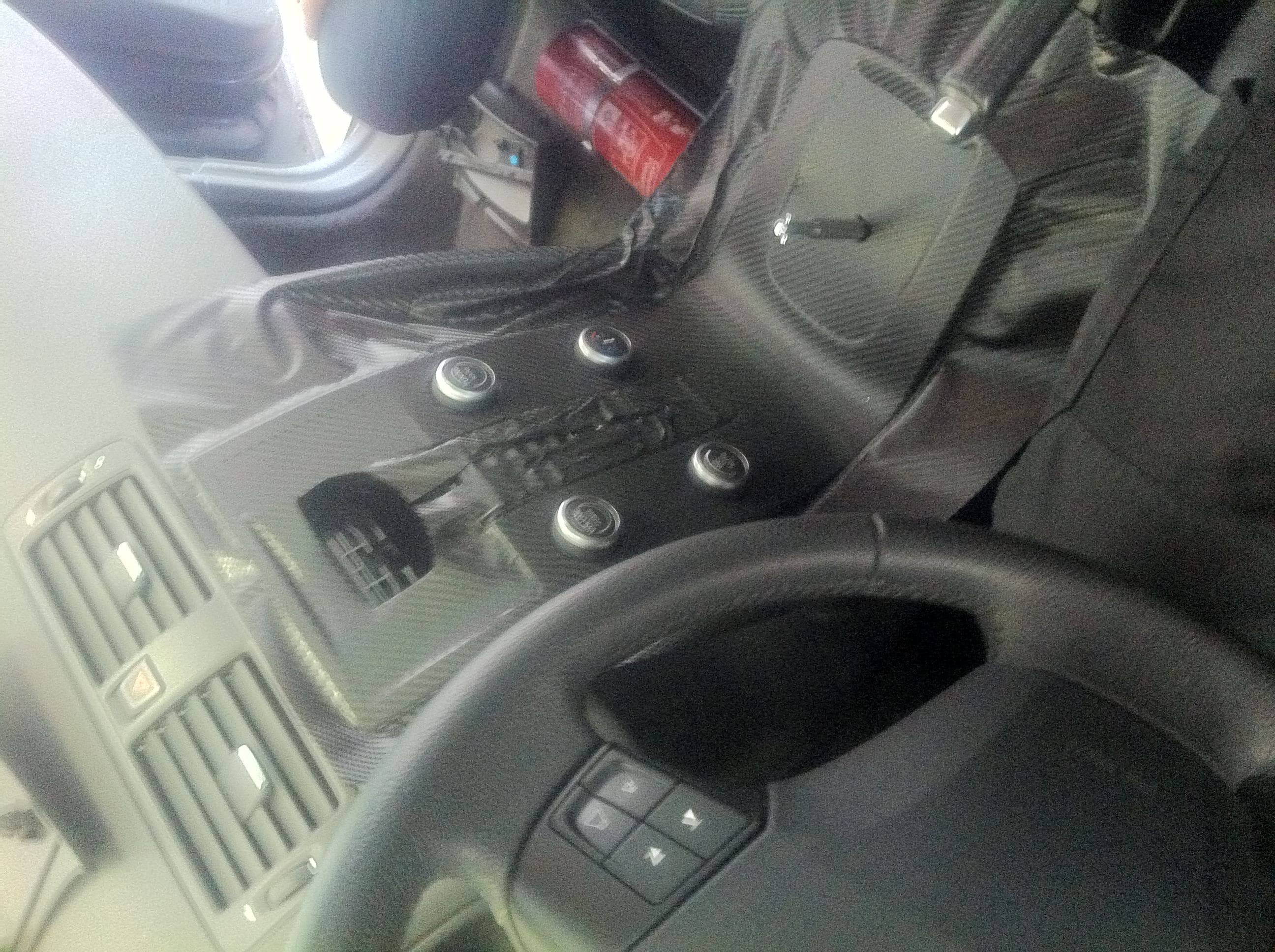 Diverse Interieur Onderdelen Gewrapt door Wrap My Ride, Carwrapping door Wrapmyride.nu Foto-nr:5879, ©2020