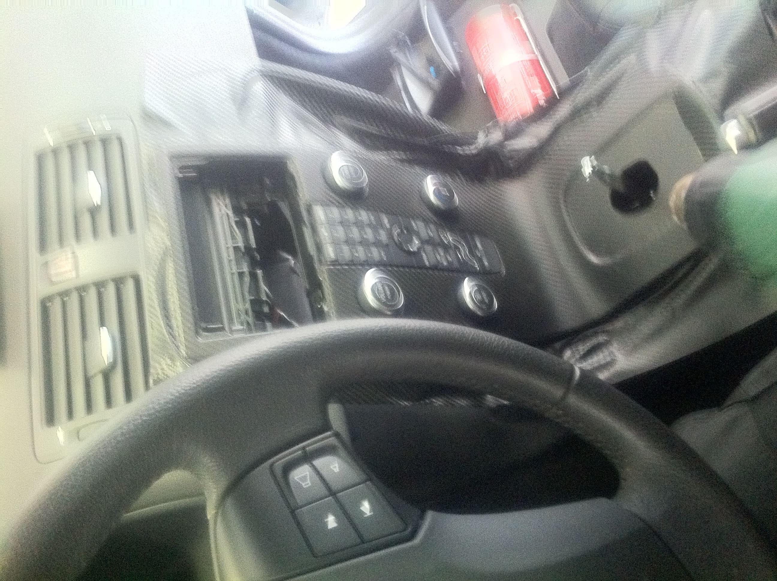 Diverse Interieur Onderdelen Gewrapt door Wrap My Ride, Carwrapping door Wrapmyride.nu Foto-nr:5880, ©2020