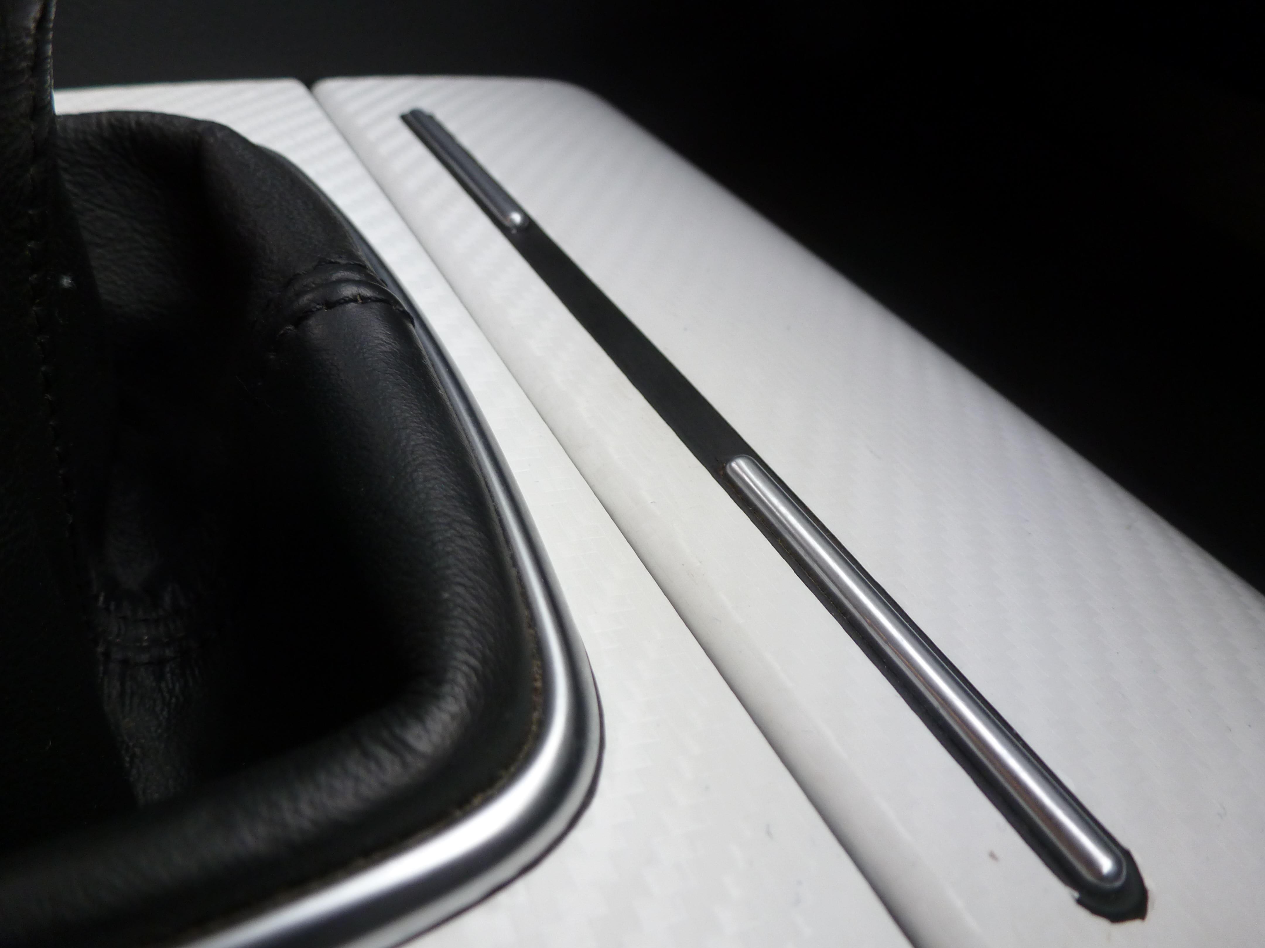 Diverse Interieur Onderdelen Gewrapt door Wrap My Ride, Carwrapping door Wrapmyride.nu Foto-nr:5890, ©2020