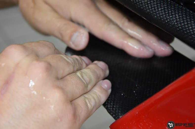 Ferrari F12 TDF Xpel Ultimate, Carwrapping door Wrapmyride.nu Foto-nr:10361, ©2018
