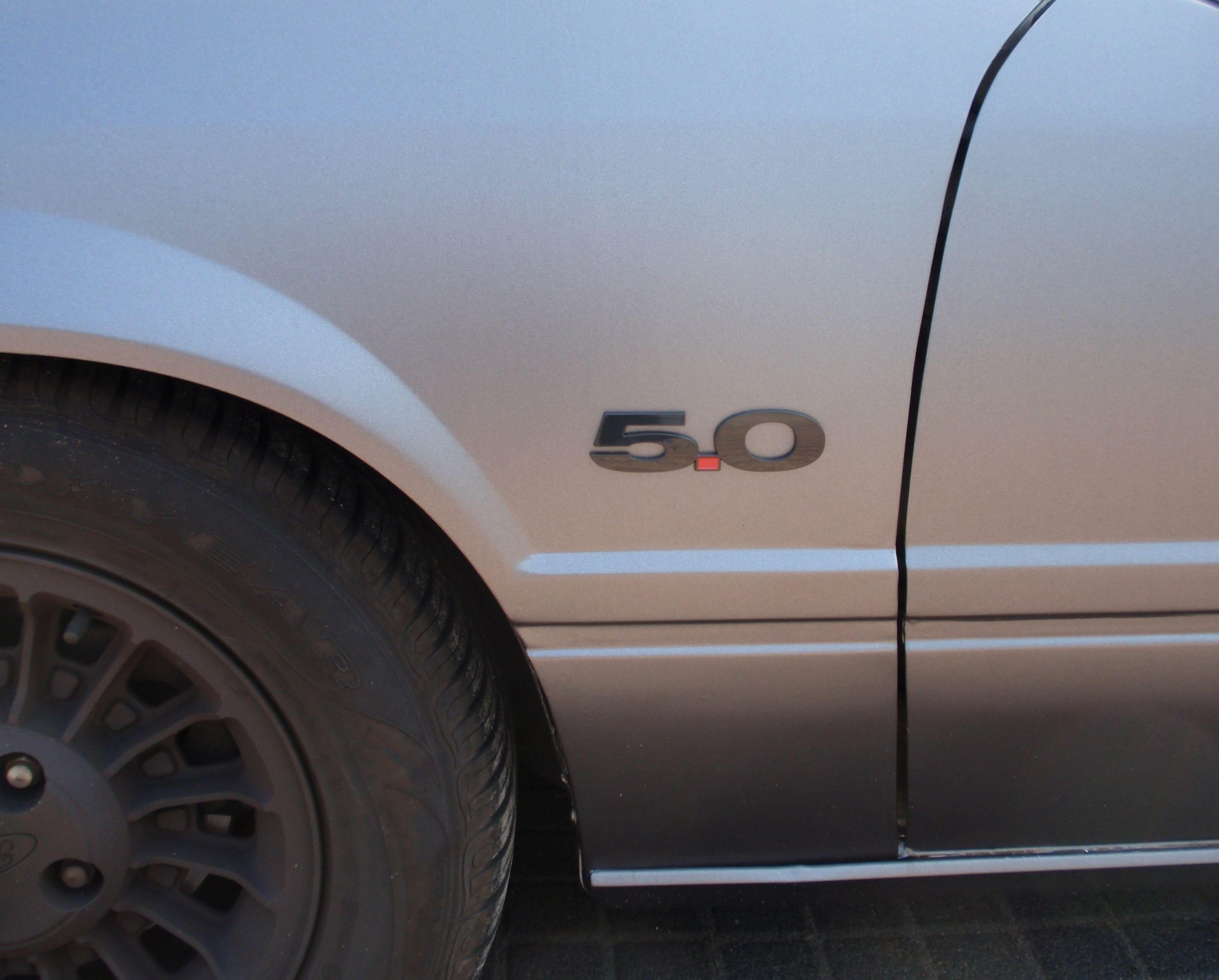 Ford Mustang Mach 3 met Mat Zwarte Wrap, Carwrapping door Wrapmyride.nu Foto-nr:5838, ©2020