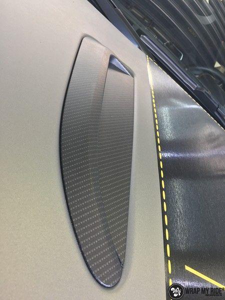 Jaguar F-type eagle run, Carwrapping door Wrapmyride.nu Foto-nr:10941, ©2021