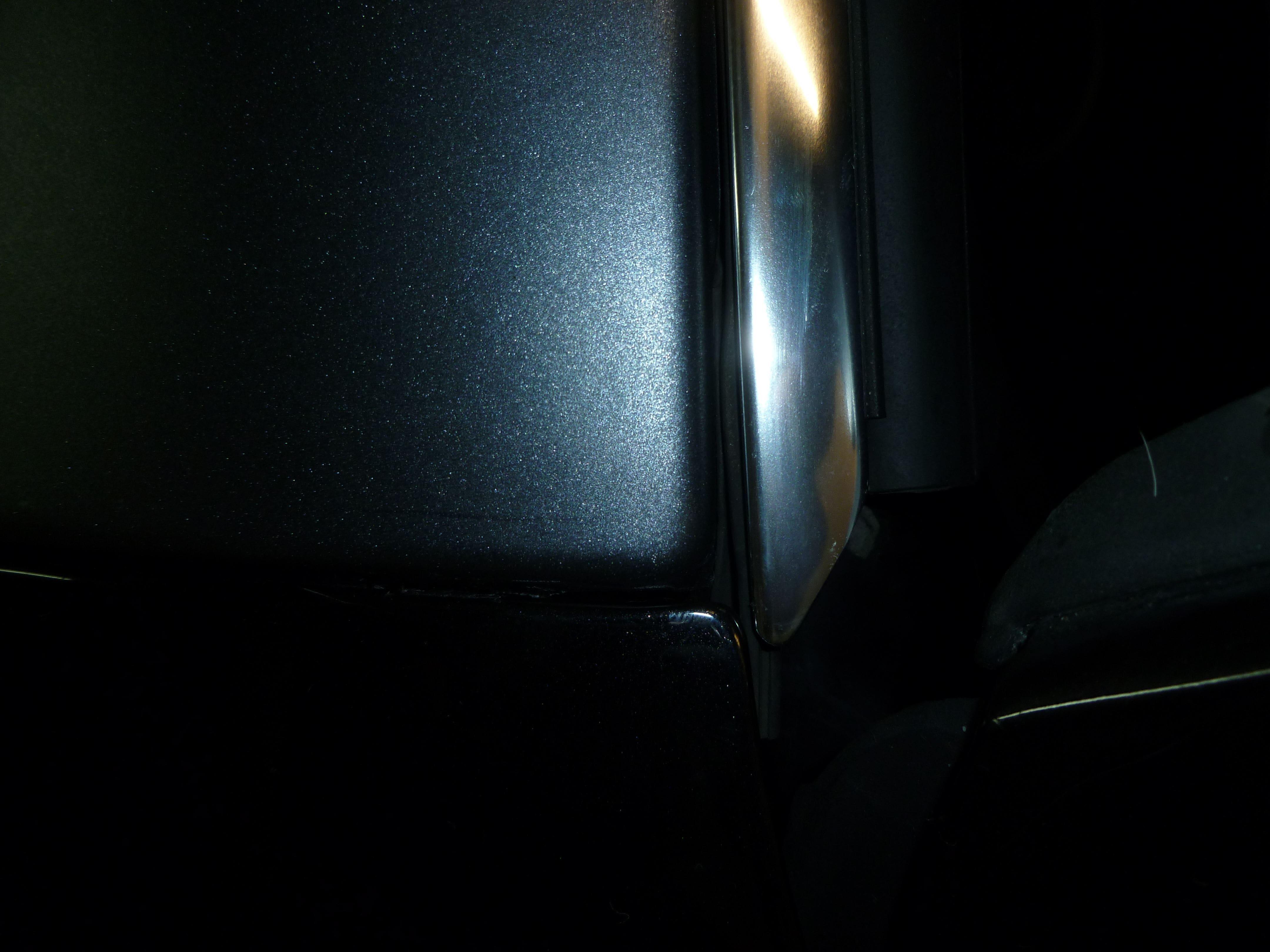 Maserati Gran Turismo met Mat Zwarte Wrap, Carwrapping door Wrapmyride.nu Foto-nr:6046, ©2020