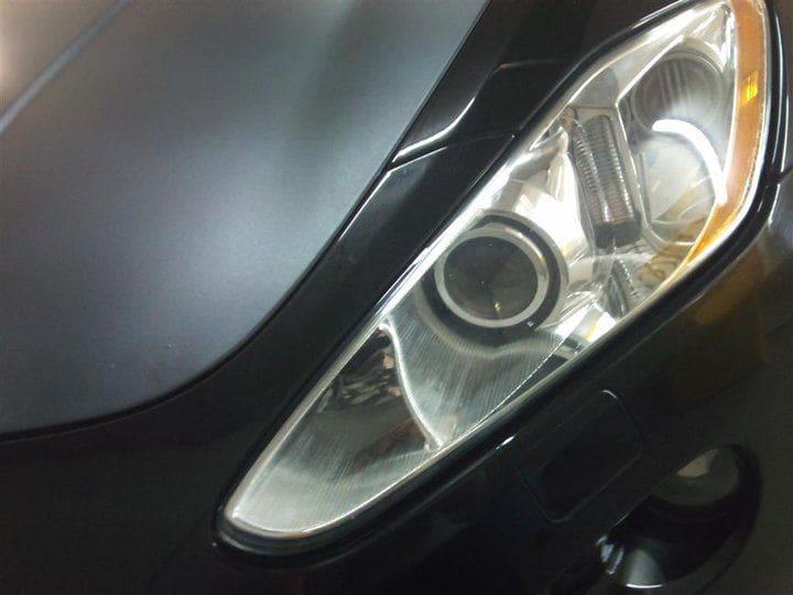 Maserati GT2 met Gunpowder Wrap, Carwrapping door Wrapmyride.nu Foto-nr:6070, ©2020