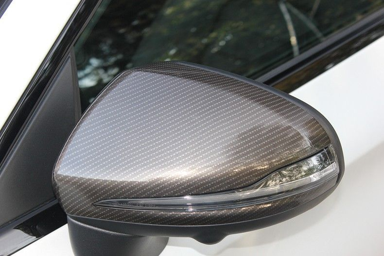 Mercedes C-coupe Satin ghost flip, Carwrapping door Wrapmyride.nu Foto-nr:11888, ©2021