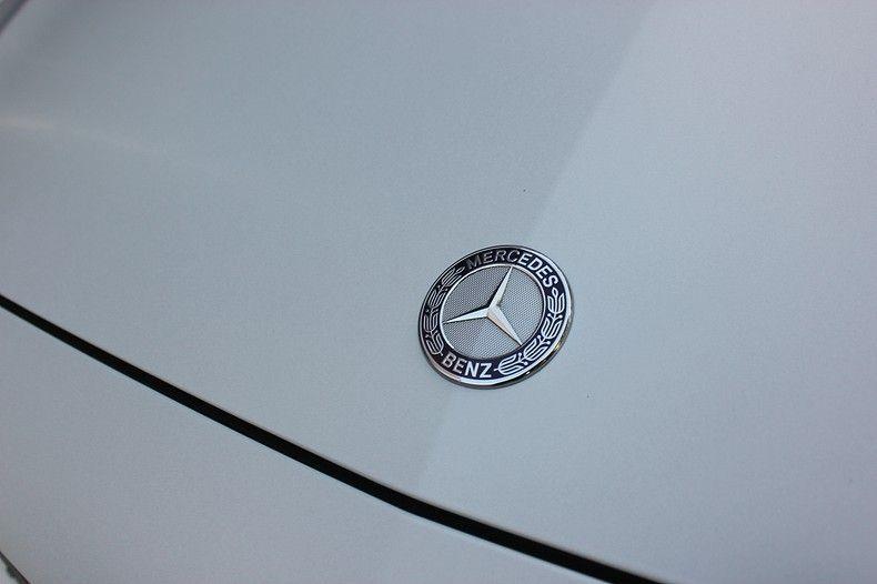 Mercedes C-coupe Satin ghost flip, Carwrapping door Wrapmyride.nu Foto-nr:11882, ©2021