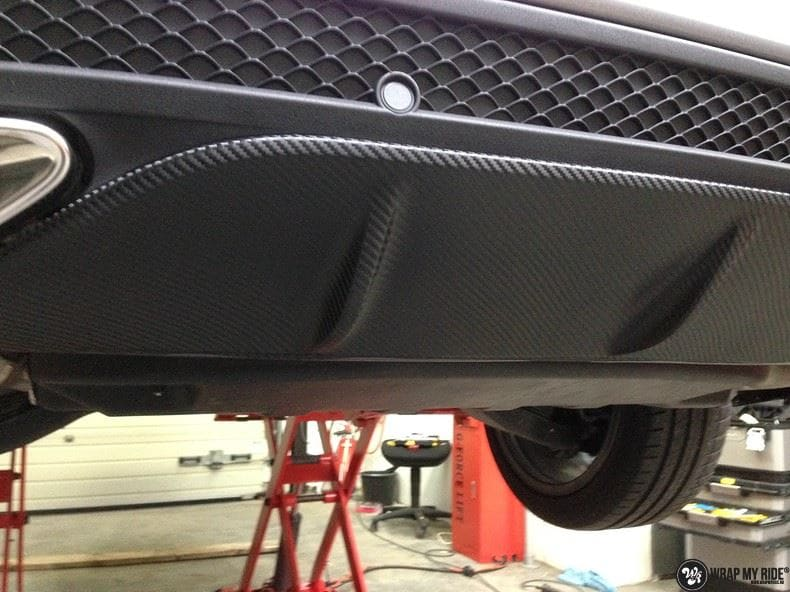 Mercedes C350e AMG, Carwrapping door Wrapmyride.nu Foto-nr:8634, ©2020