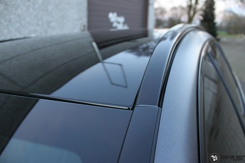 Mercedes C350e AMG, Carwrapping door Wrapmyride.nu Foto-nr:8626, ©2020