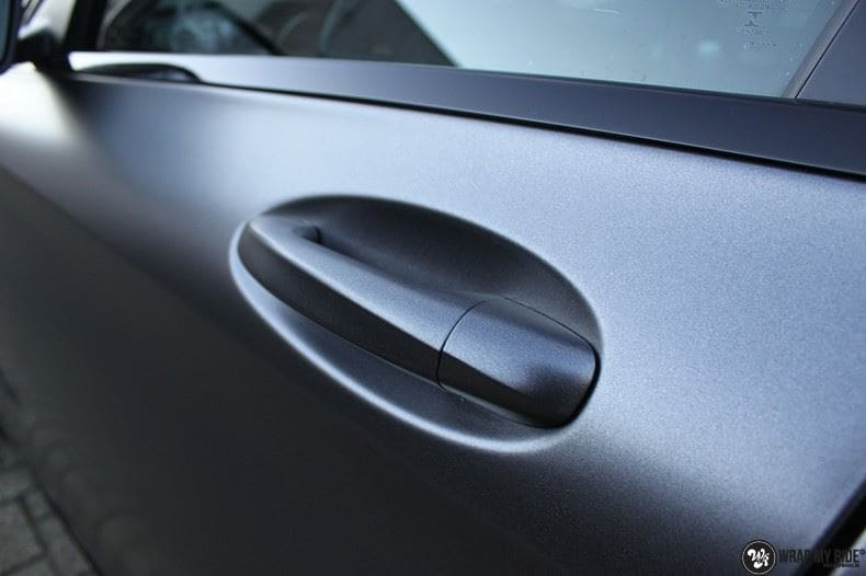 Mercedes C350e AMG, Carwrapping door Wrapmyride.nu Foto-nr:8625, ©2020