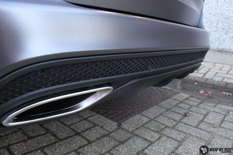 Mercedes C350e AMG, Carwrapping door Wrapmyride.nu Foto-nr:8622, ©2020