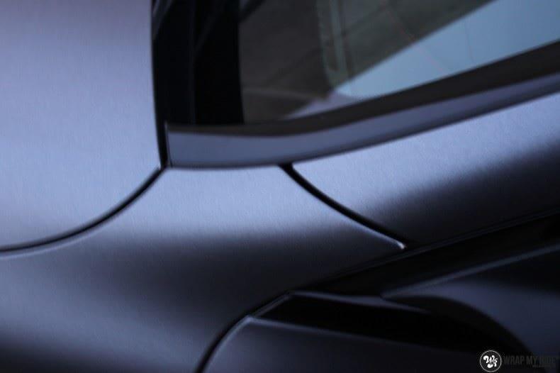 Mercedes C43 AMG, Carwrapping door Wrapmyride.nu Foto-nr:9647, ©2020