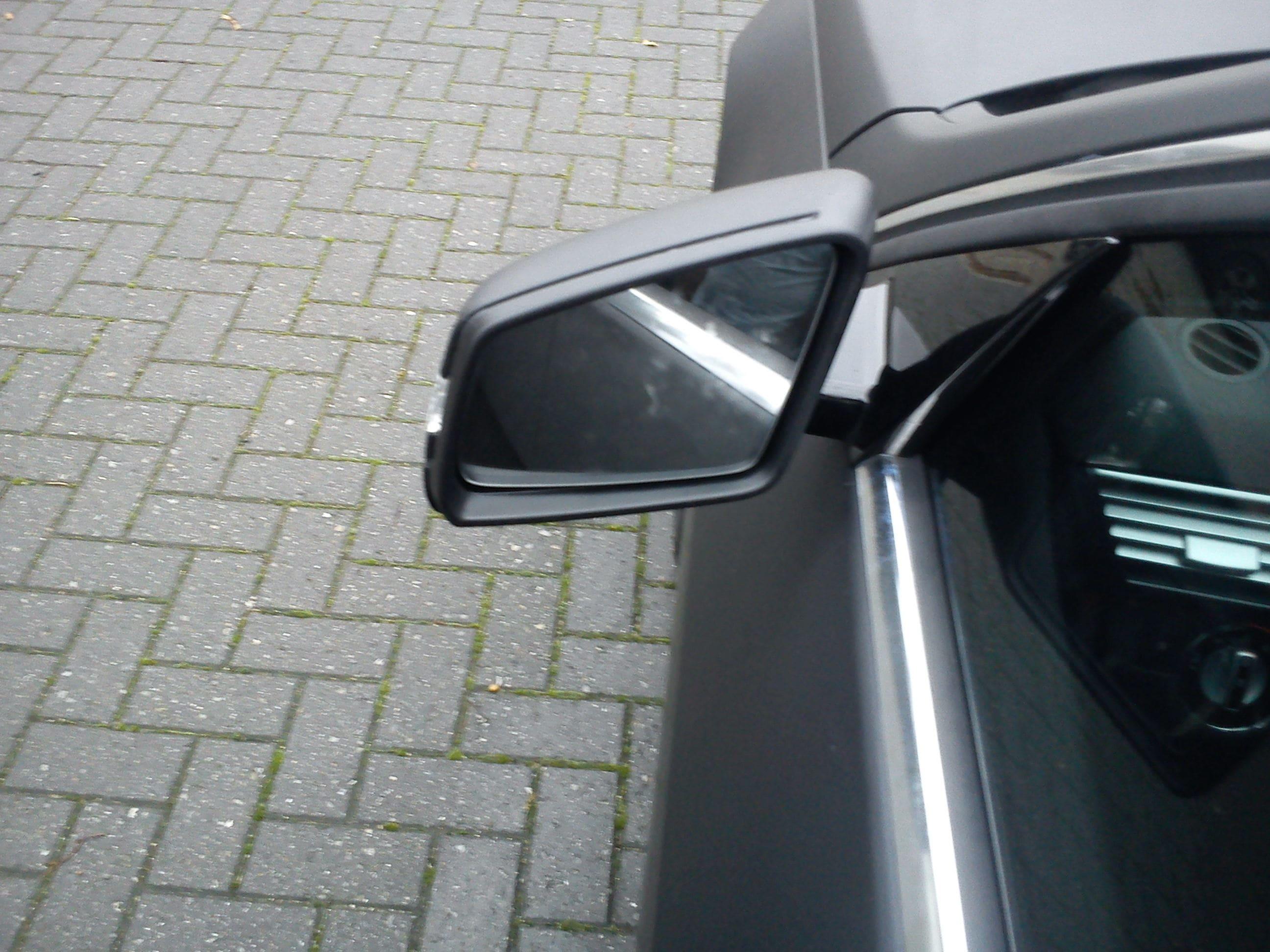 Mercedes E320 met Mat Zwarte Wrap, Carwrapping door Wrapmyride.nu Foto-nr:6237, ©2020