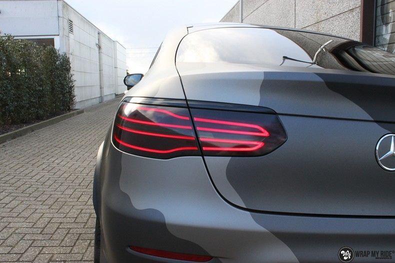 mercedes GLC urban camo, Carwrapping door Wrapmyride.nu Foto-nr:10729, ©2021