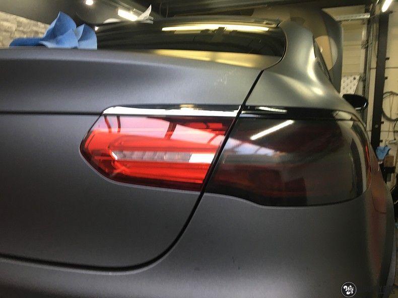 mercedes GLC urban camo, Carwrapping door Wrapmyride.nu Foto-nr:10745, ©2020