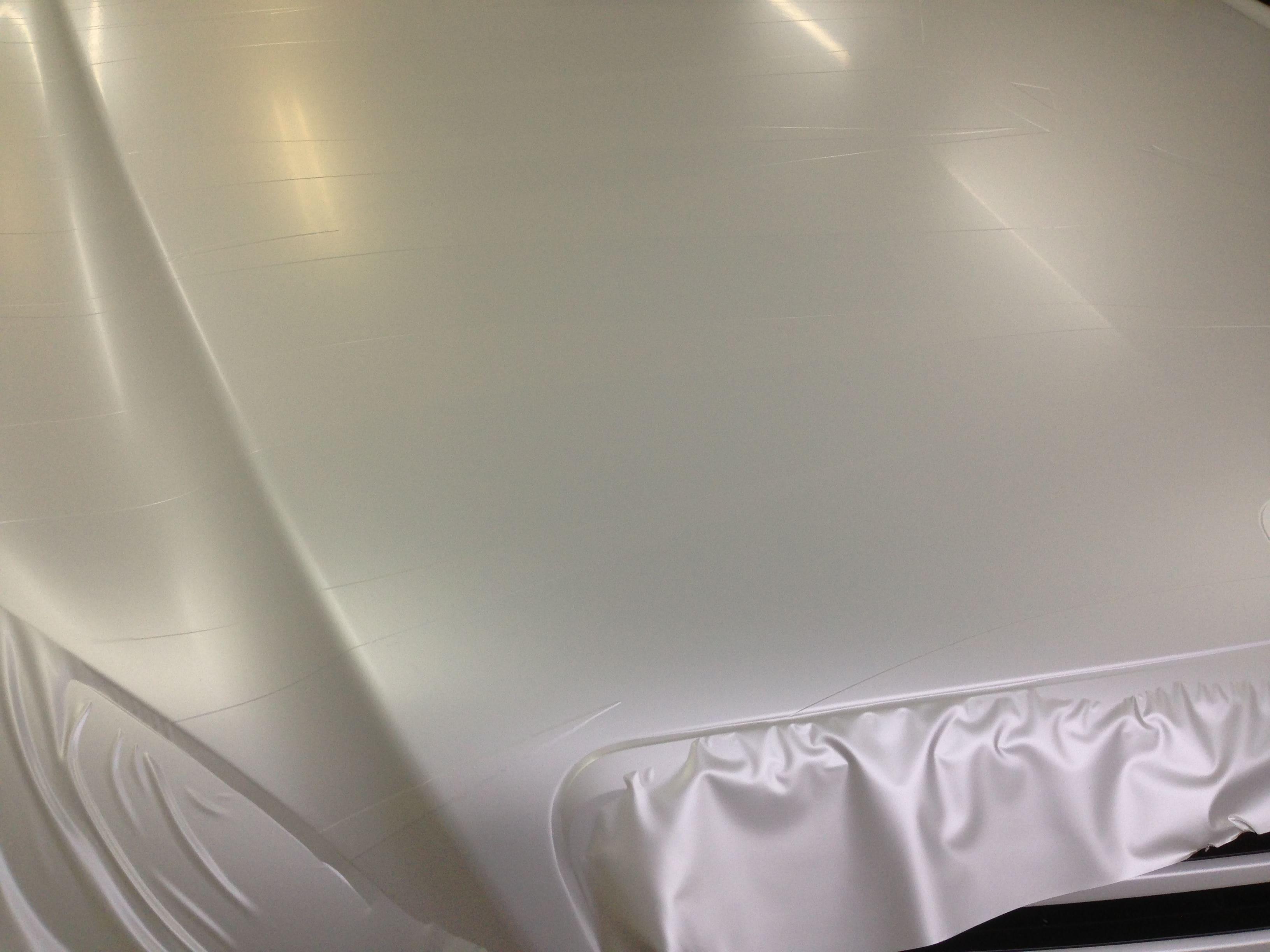 Mercedes S-Klasse AMG met Speciale Modball Wrap, Carwrapping door Wrapmyride.nu Foto-nr:6314, ©2020