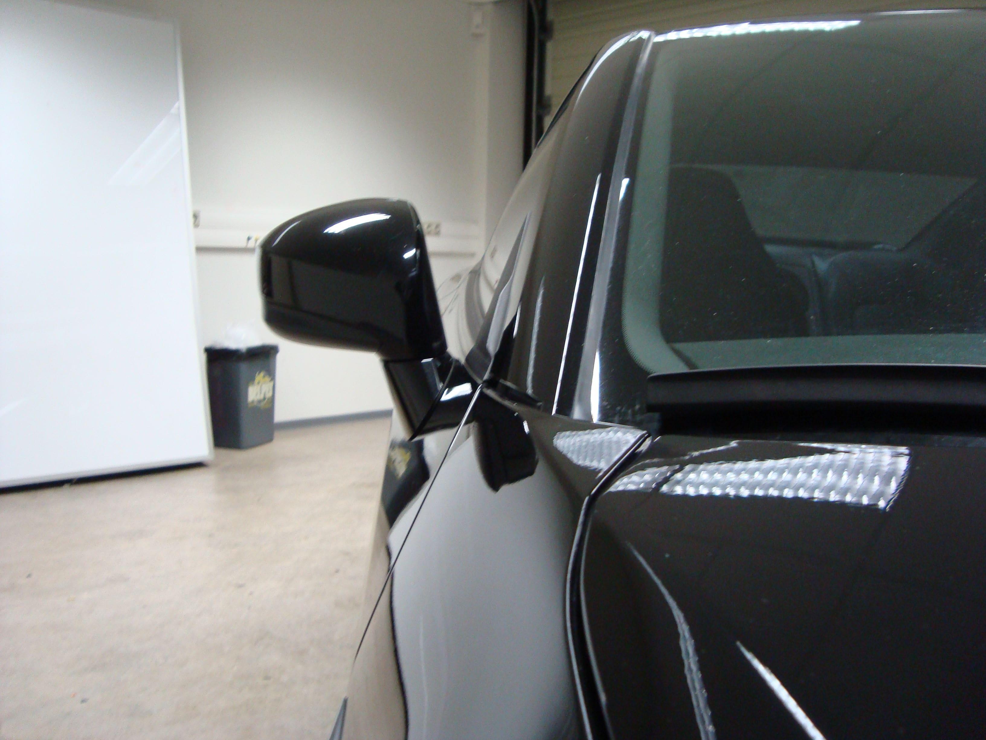 Nissan GT-R met Mat Zwarte Wrap, Carwrapping door Wrapmyride.nu Foto-nr:6570, ©2021