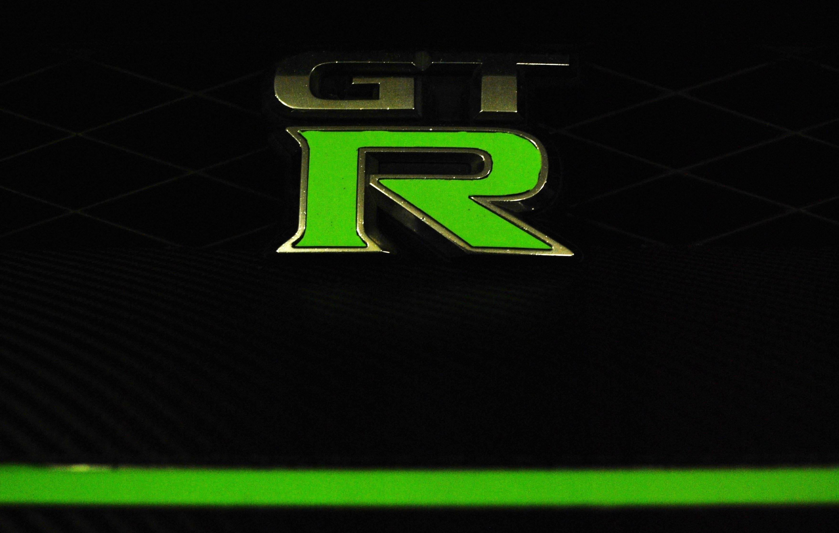 Nissan GT-R met Mat Zwarte Wrap, Carwrapping door Wrapmyride.nu Foto-nr:6594, ©2021