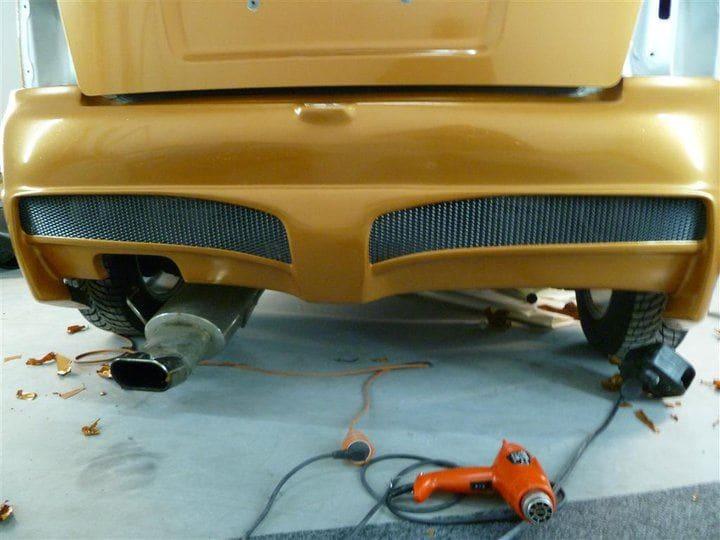 Opel Astra met Two-Tone Wrap, Carwrapping door Wrapmyride.nu Foto-nr:6608, ©2020