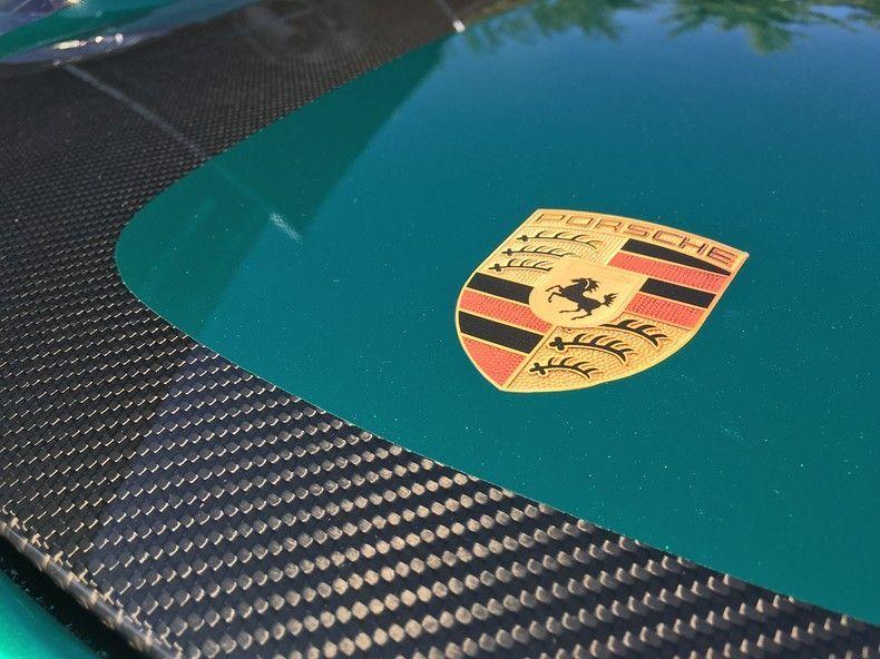 Porsche 911 GT2RS ASW Dark Grey Pearl, Carwrapping door Wrapmyride.nu Foto-nr:12202, ©2019