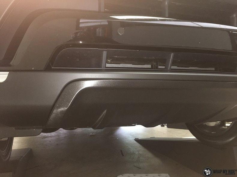 Range Rover Discovery 2018 Osaka, Carwrapping door Wrapmyride.nu Foto-nr:11414, ©2020