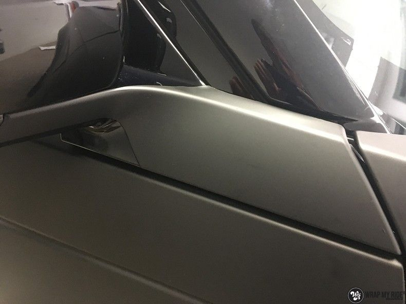 Range Rover Discovery 2018 Osaka, Carwrapping door Wrapmyride.nu Foto-nr:11409, ©2018