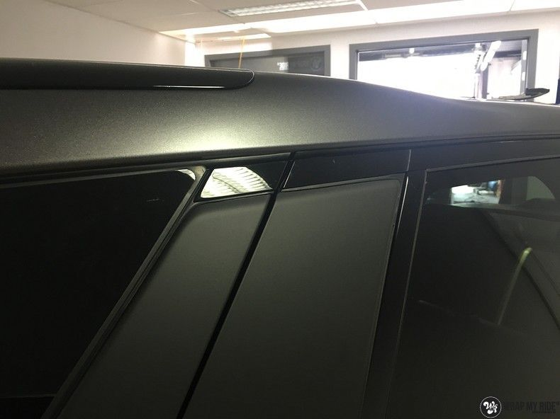 Range Rover Discovery 2018 Osaka, Carwrapping door Wrapmyride.nu Foto-nr:11408, ©2019