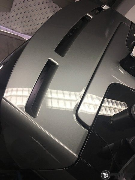 Range Rover Discovery 2018 Osaka, Carwrapping door Wrapmyride.nu Foto-nr:11407, ©2018