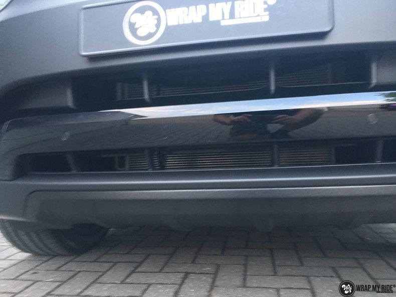 Range Rover Discovery 2018 Osaka, Carwrapping door Wrapmyride.nu Foto-nr:11435, ©2018