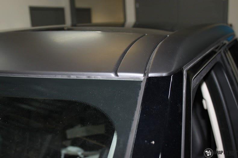 Range Rover Evoque, Carwrapping door Wrapmyride.nu Foto-nr:8442, ©2021