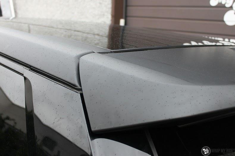 Range Rover Evoque, Carwrapping door Wrapmyride.nu Foto-nr:8450, ©2020