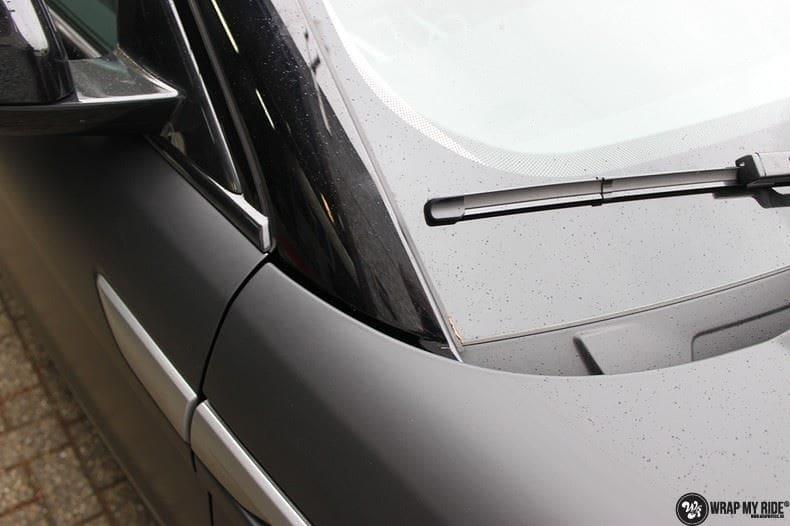 Range Rover Evoque, Carwrapping door Wrapmyride.nu Foto-nr:8453, ©2020