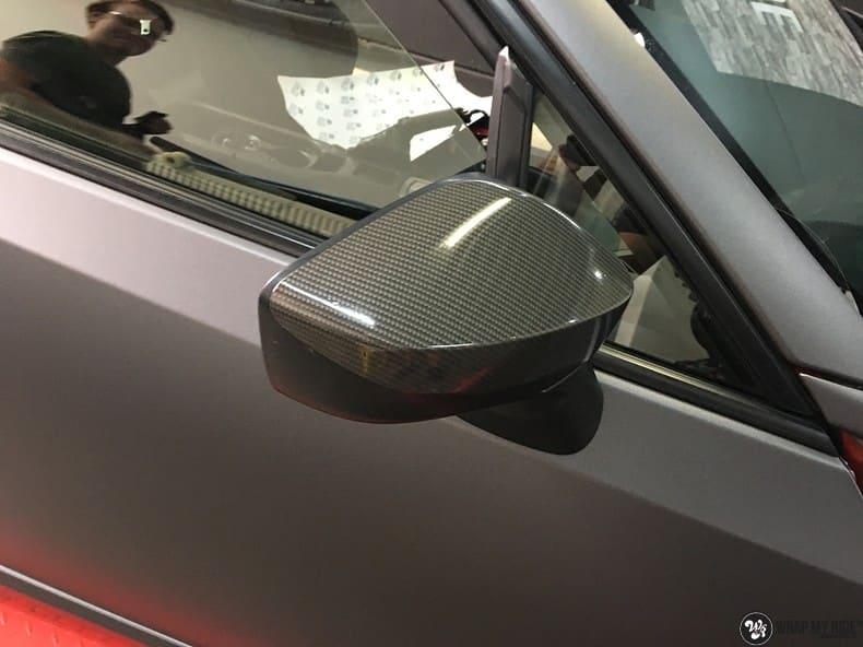 Toyota GT86, Carwrapping door Wrapmyride.nu Foto-nr:10232, ©2021